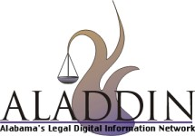 Alabama's Legal Digital Information  Network
